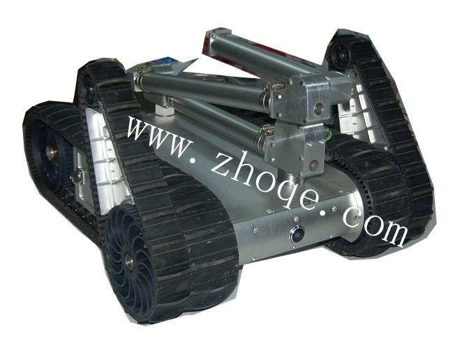 机器人底盘zr-2
