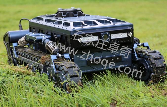 机器人履带底盘zr-21