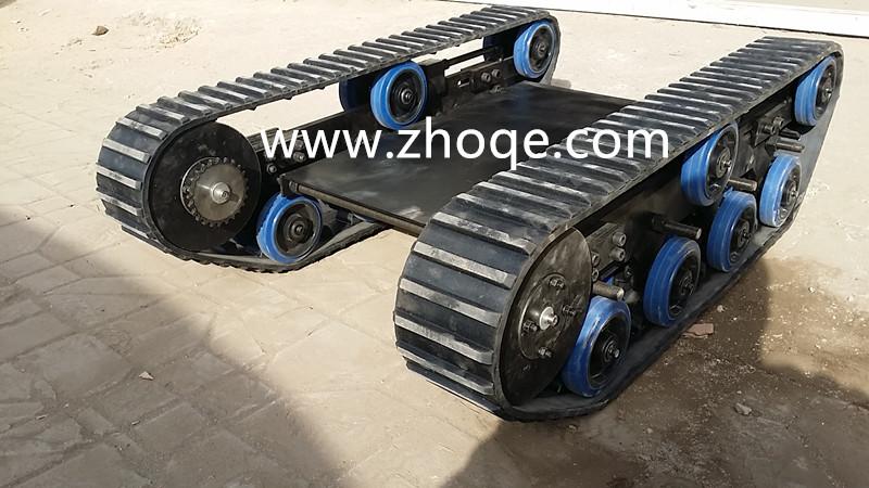 机器人底盘zd-22