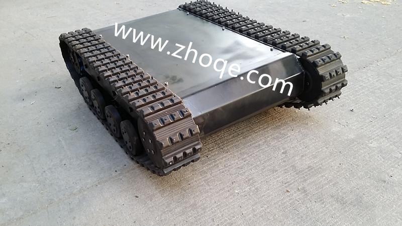 机器人底盘zr-100jz
